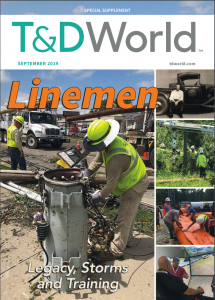 Lineman Supplement 2019